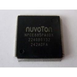 Chip NUVOTON NPCe885PA0DX, new