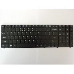 Клавиатура 5810-US за Acer Aspire 5738 5250 5410 5542 5553 5560 5733 5739 5740 5741 5810T 5820T, US подредба, нова