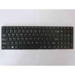 Клавиатура G570-US за Lenovo IdeaPad G570 G575 G770 Z560 Z560A Z565, US подредба, нова