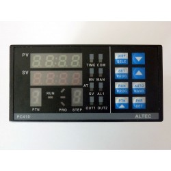 Temperature Controller Panel ALTEC PC410 for BGA rework station ACHI IR6500, new