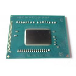 CPU Intel Celeron 1017U, SR10A, new