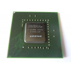 Graphic chip nVidia N13P-GT-W-A2, new, 2014