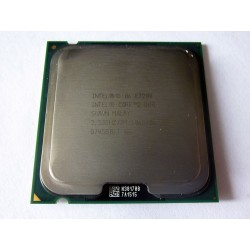 Процесор Intel Core 2 Duo E7200, SLAVN, втора употреба