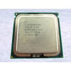 Процесор Intel Xeon E5320, SL9MV, втора употреба