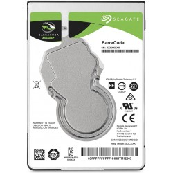 Твърд диск SEAGATE Mobile Barracuda Guardian ST500LM030 (2.5 inches, 7mm, 500GB, 128MB SATA III 6Gbps)