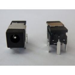 Захранваща букса (DC jack) за таблети DC-17, 0.7mm pin