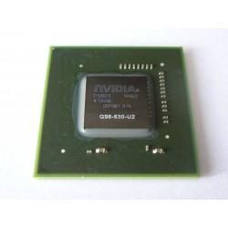 Графичен чип nVidia G98-630-A3, нов, 2010
