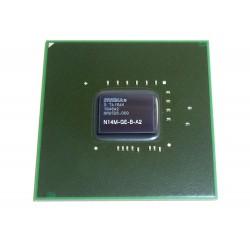 Графичен чип nVidia N14M-GE-S-A2, нов, 2013