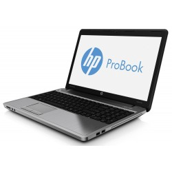 HP ProBook 4545s, AMD A4-4300M 2.5GHz