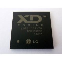 Чип (процесор за телевизор) LG LGE2111A-T8, нов