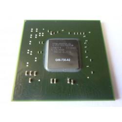 Графичен чип nVidia G86-730-A2, нов, 2012