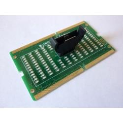 Laptop memory DDR4 Test Card SO-DIMM 260-Pin, нова