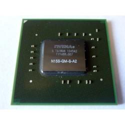 Графичен чип nVidia N15S-GM-S-A2, нов, 2013