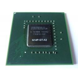 Графичен чип nVidia N14P-GT-A2, нов, 2014