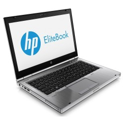 HP EliteBook 8470p, Intel Core i7-3520M 2.9GHz
