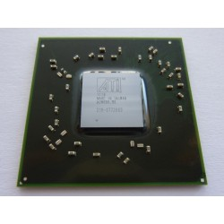 Graphic chip AMD 216-0772003, new, 2011