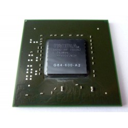 Graphic chip nVidia G84-600-A2, 64bit, new, 2015