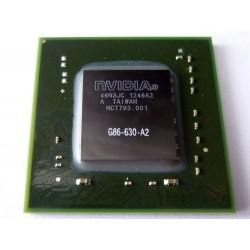 Графичен чип nVidia G86-630-A2, нов, 2012