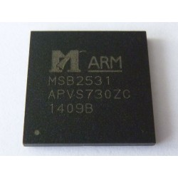Процесор ARM Cortex A7 800MHz MSB2531, нов