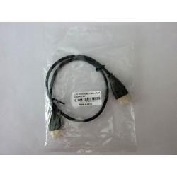 HDMI кабел, 1080p, мъжко-мъжко (male-male), 0.5m