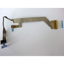 Display cable (LVDS) for Dell Inspiron 1525, 50.4W001.301, used