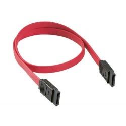 Интерфейсен кабел SATA II 3Gbps, 50см