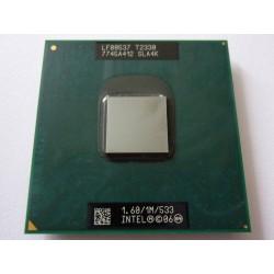 Процесор Intel Pentium T2330 SLA4K 1.60 GHz, втора употреба