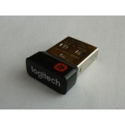 Logitech безжичен нано приемник за Unifying мишка и клавиатура