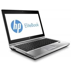 HP EliteBook 2570p, Intel Core i7-3520M 2.9GHz