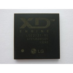 Chip (processor for TV) LG LGE2121-MS, new