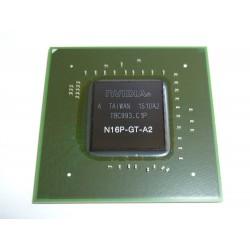 Графичен чип nVidia N16P-GT-A2, нов, 2015