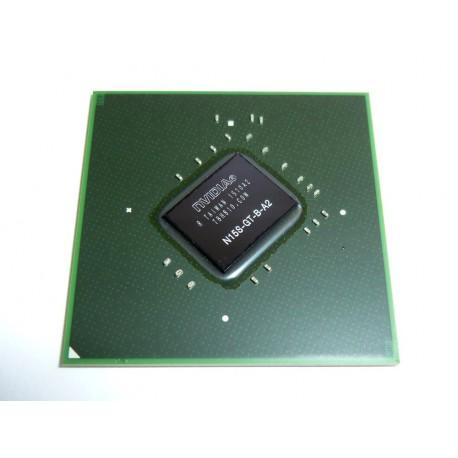 Графичен чип nVidia N15S-GT-B-A2, нов, 2015