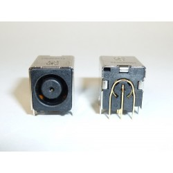 Power connector (DC jack) DE-5 (7.5x0.7x5.0mm) for Dell, HP