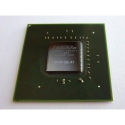 Graphic chip nVidia N12P-GE-A1, new, 2013