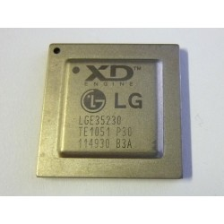 Chip (processor for TV) LG LGE35230, new