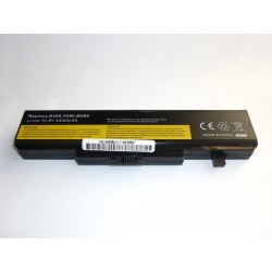 Battery (replacement) for Lenovo Ideapad, 10.8V 4400mAh