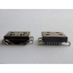 HDMI конектор (букса) HD-4