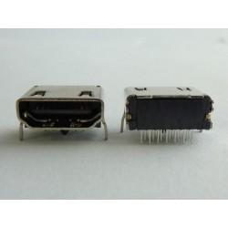 HDMI конектор (букса) HD-6