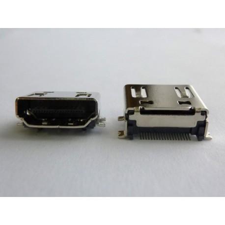 HDMI конектор (букса) HD-8