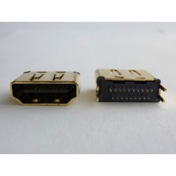 HDMI конектор (букса) HD-9