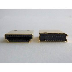 HDMI конектор (букса) HD-10