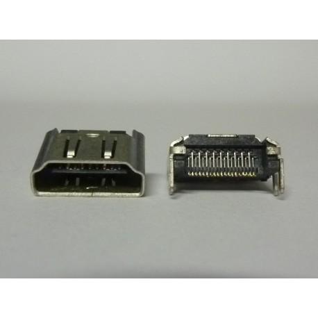 HDMI конектор (букса) PS4 за PlayStation 4