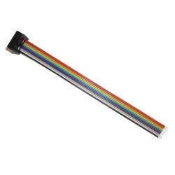 ISP кабел за програматор или адаптер