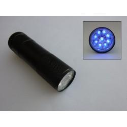UV LED фенерче за втвърдяване на солдер маска