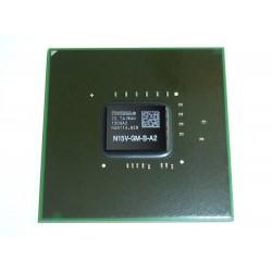Графичен чип nVidia N15V-GM-B-A2, нов, 2012