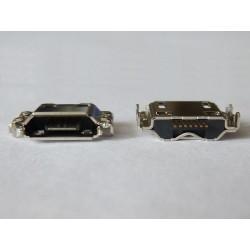 Micro-B USB букса (конектор) SAM-6 за Samsung