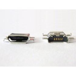 Micro-B USB букса (конектор) MIC-21 за телефони и таблети