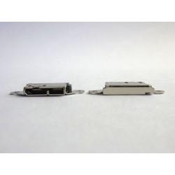 Micro-B USB букса (конектор) SAM-25 за Samsung