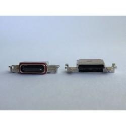 Type-C USB jack (connector) SAM-41 for Samsung