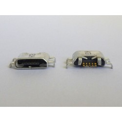 Micro-B USB jack (connector) OT-24 for Huawei